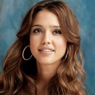 Cute Jessica Alba Wallpaper