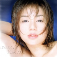 Cute Pretty Face Haruka Igawa Wallpaper Wallpapers