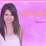 Cute Selena Wallpaper