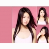 Cute Taiwanese Actress Singer Achel Zhang 6 Wallpaper