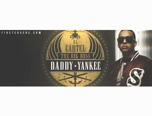 Daddy Yankee Cover
