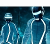 Daft Punk Duo Tron Legacy Wallpapers