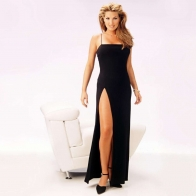 Daisy Fuentes 1 Wallpapers