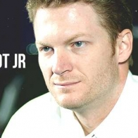 Dale Earnhardt Jr Cover
