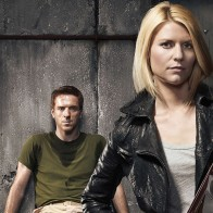 Damian Lewis Claire Danes Homeland