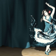 Dance Hd Wallpaper 14