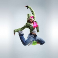 Dance Hd Wallpaper 2