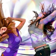 Dance Hd Wallpaper 9