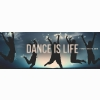 Dance Is Life Cover