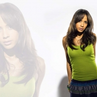 Dania Ramirez 2 Wallpapers