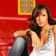 Dania Ramirez 4 Wallpapers