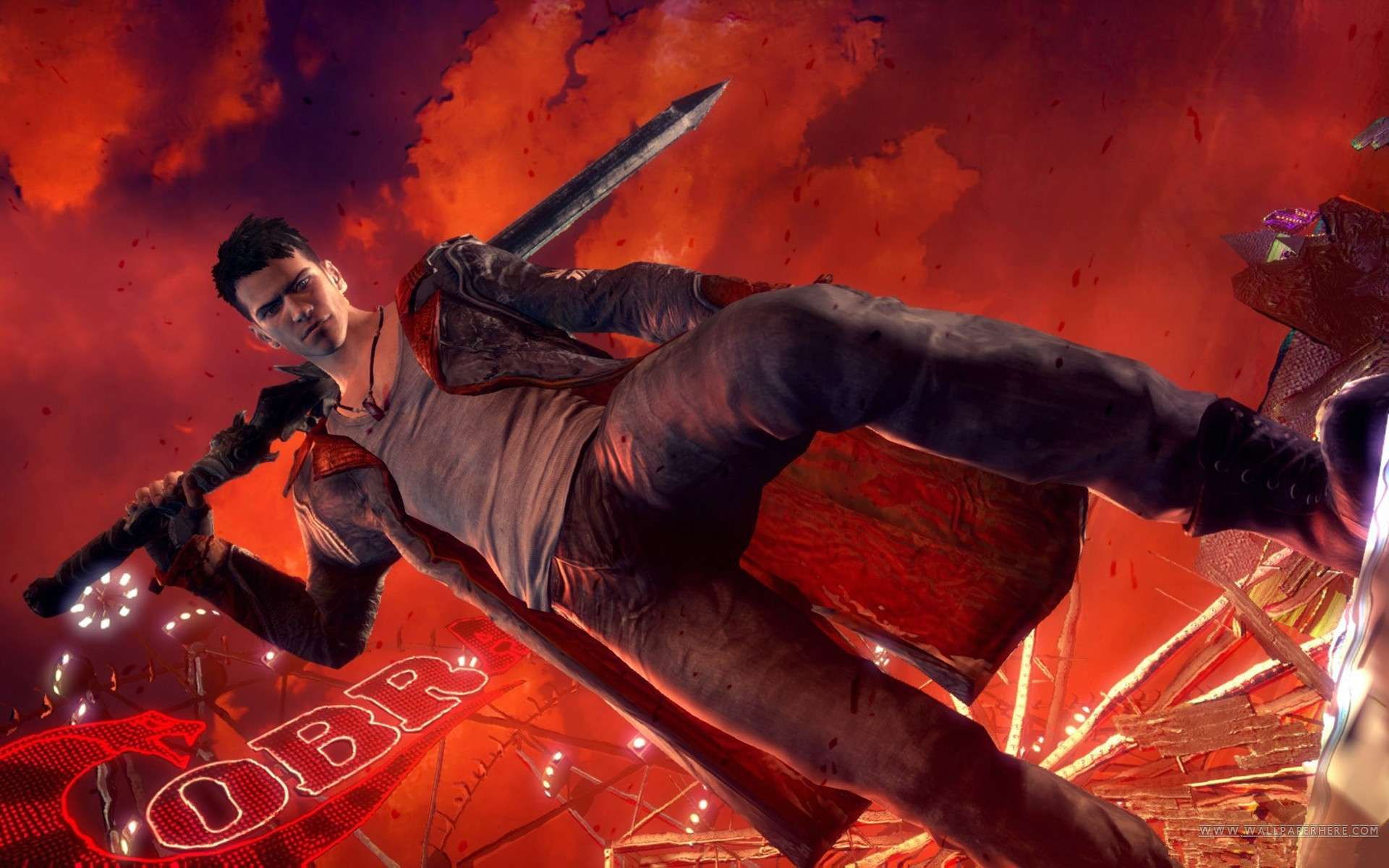 dante dmc 5 enter - photo #44