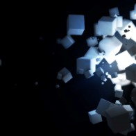 Dark Cubes Wallpapers