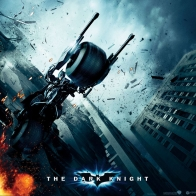 Dark Knight Movie Official Wallpapers