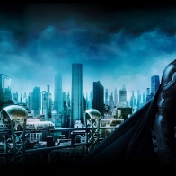 Dark Knight Rises Wallpaper 6