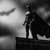Dark Knight Rises Wallpaper