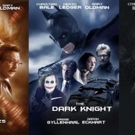 Dark Knight Trilogy Posters By Umbridge1986 D5111uh Wallpapers