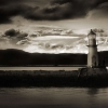 dark light house,nature landscape Wallpapers, nature landscape Wallpaper for Desktop, PC, Laptop. nature landscape Wallpapers HD Wallpapers, High Definition Quality Wallpapers of nature landscape Wallpapers.