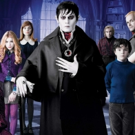 Dark Shadows Movie Wallpapers
