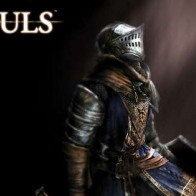 Dark Souls Cover