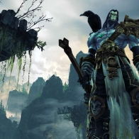 Darksiders Ii Wallpaper 10