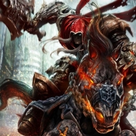 Darksiders Wallpaper 18