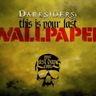 Darksiders Wallpapers And Stock Photos Wallpapers
