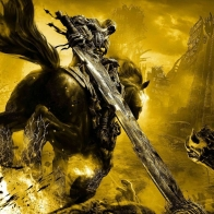 Darksiders Wallpapers