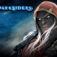 Darksiders War Wallpaper