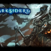 Darksiders Wrath Of War Wallpaper