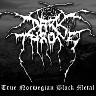 Darkthrone True Norwegian Black Metal Wallpaper