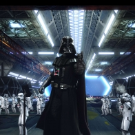 Darth Vader Stormtroopers