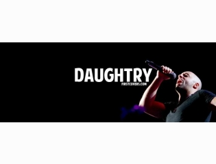 Daughtry Cover
