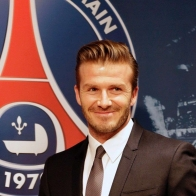 David Beckham 2013 Wallpapers