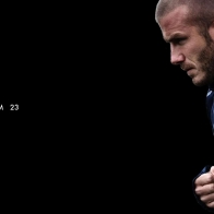 David Beckham La Galaxy 23 Wallpapers