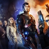 Dcs Legends Of Tomorrow 2016 Tv Series