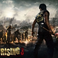 Dead Rising 3 Game Hd Wallpapers