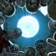Dead Rising Zombies Wallpaper