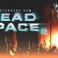 Dead Space 2 Cover