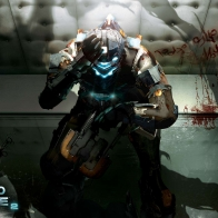 Dead Space 2 Game