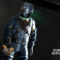 Dead Space 3 2013 Hd Wallpapers