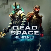 Dead Space 3 Awakened Wallpapers