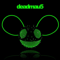 Deadmau5 Green Wallpaper