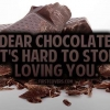Download dear chocolate cover, dear chocolate cover  Wallpaper download for Desktop, PC, Laptop. dear chocolate cover HD Wallpapers, High Definition Quality Wallpapers of dear chocolate cover.
