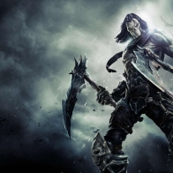 Death Darksiders 2 Wallpaper