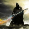 Download death playing guitar, death playing guitar  Wallpaper download for Desktop, PC, Laptop. death playing guitar HD Wallpapers, High Definition Quality Wallpapers of death playing guitar.