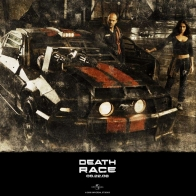 Death Race Wallpaper