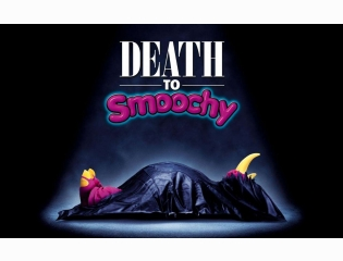 Death To Smoochy Wallpaper