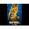 Deep Gold Wallpaper