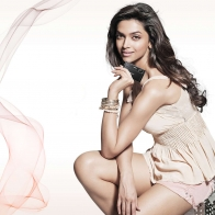 Deepika Padukone 2011 Wallpapers